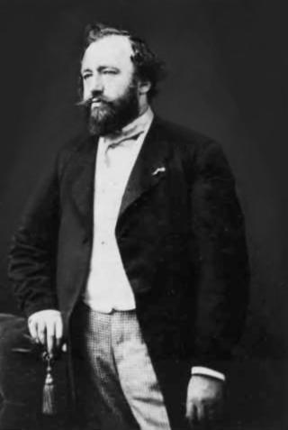 Сакс Адольф, изобретатель саксофона