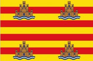 Флаг Ивисы