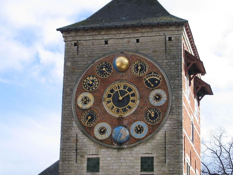 Часы Зиммера