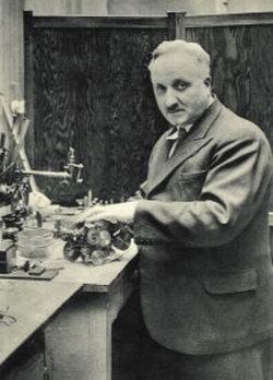 Луи Зиммер