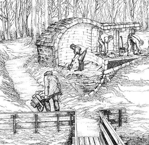 Ice House Ледник