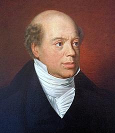 Натан Майер Ротшильд, Nathan Rothschild