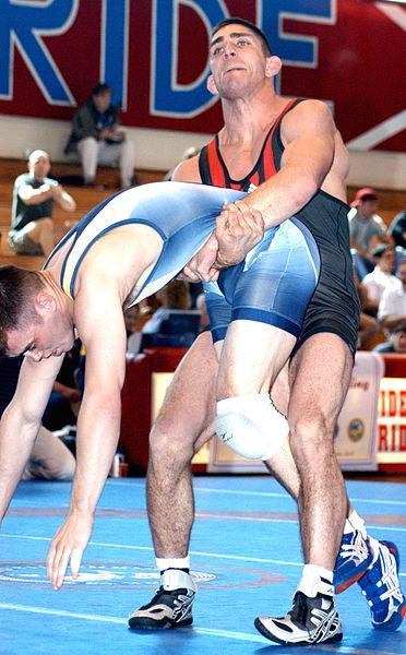 Греко-римская борьба, Greco Roman Wrestling