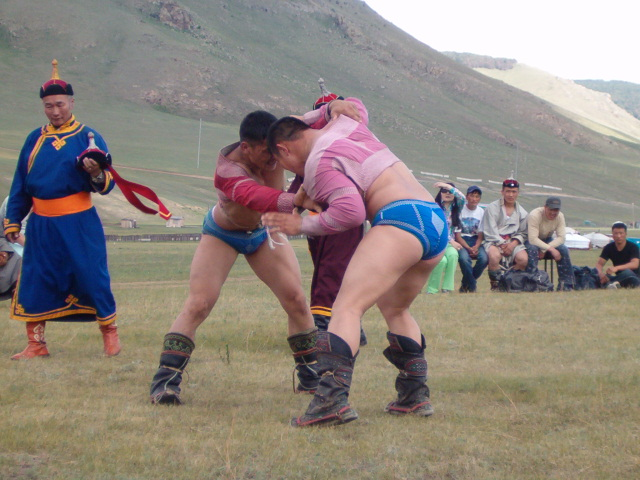 Mongolian warriors монгольские борцы