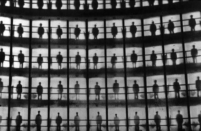 Presidio Modelo, камеры тюрьмы Пресидио Модело